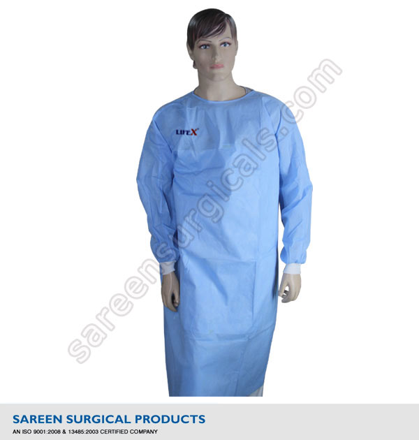 Gowns | Manufacturers | Exporters | Delhi | India